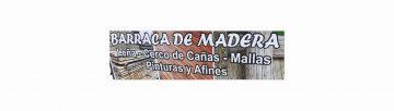 BARRACA DE MADERA