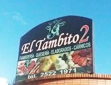 El Tambito 2