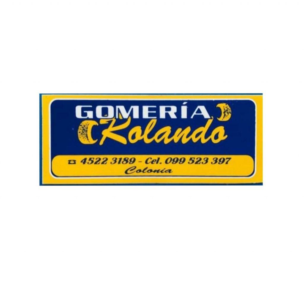 Gomería Rolando