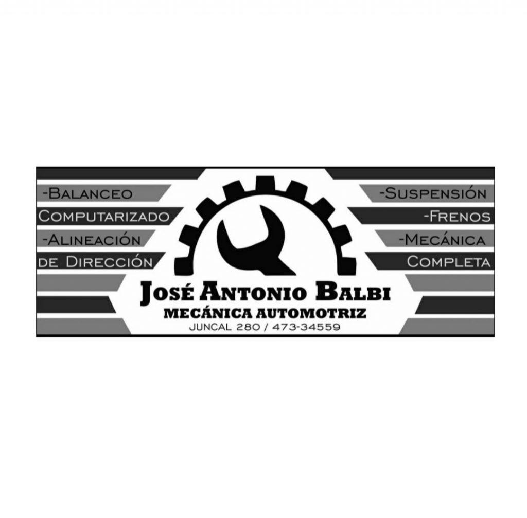 Mecánica Automotriz José A. Balbi