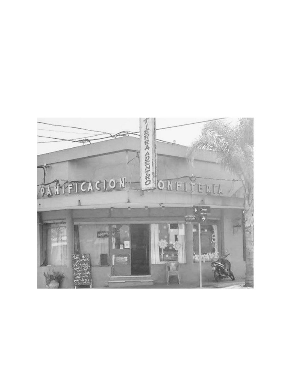 Panadería Tierra Adentro