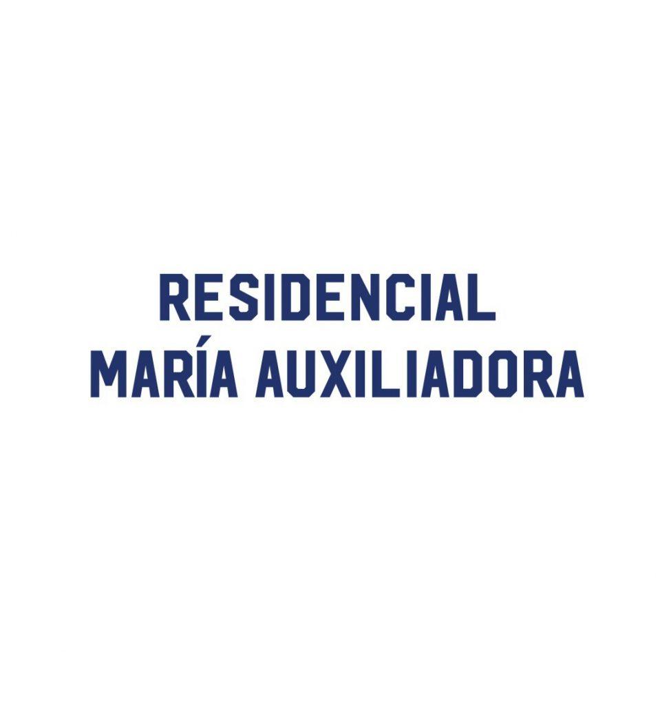 Residencial María Auxiliadora