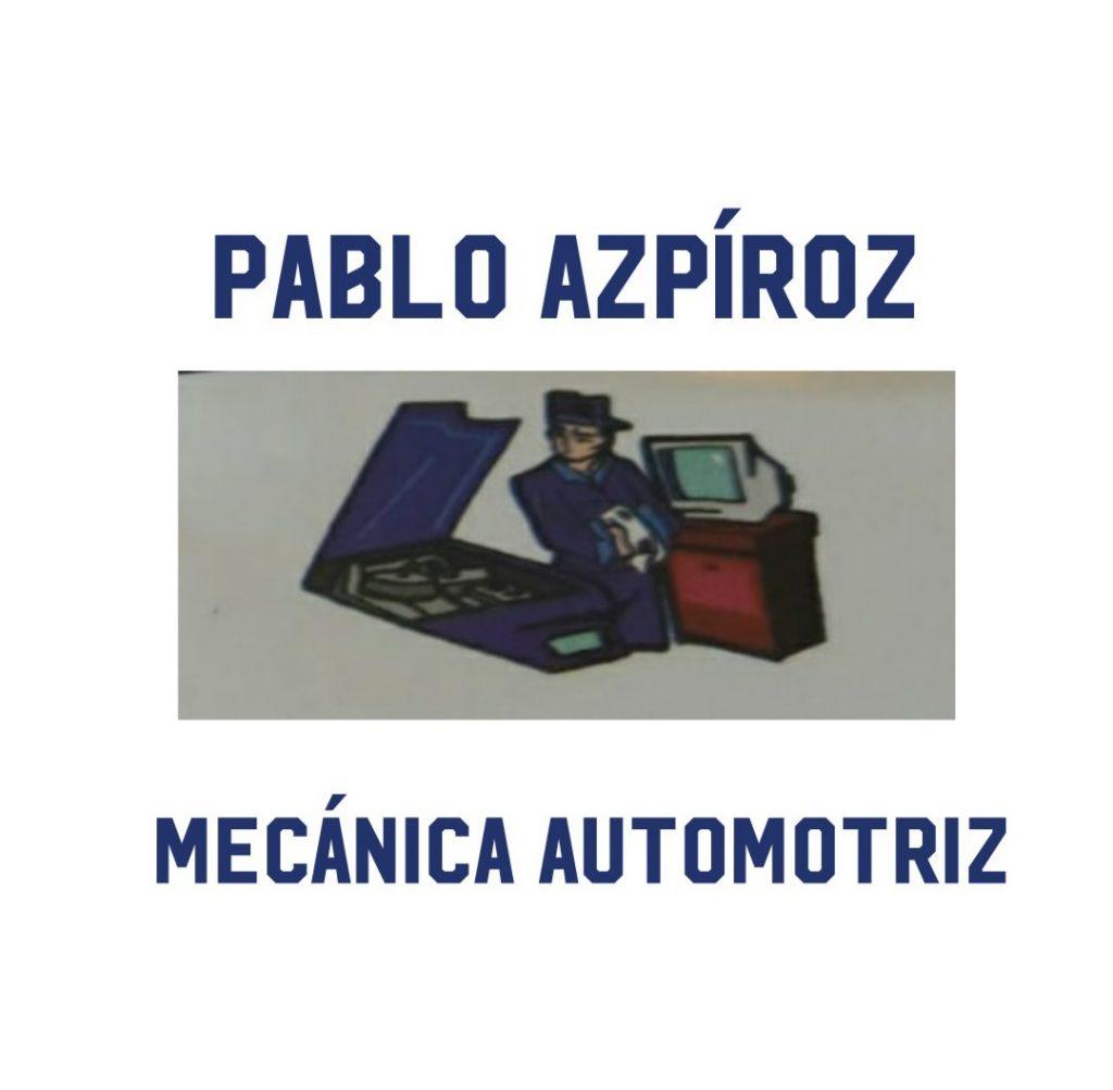 Pablo Azpíroz