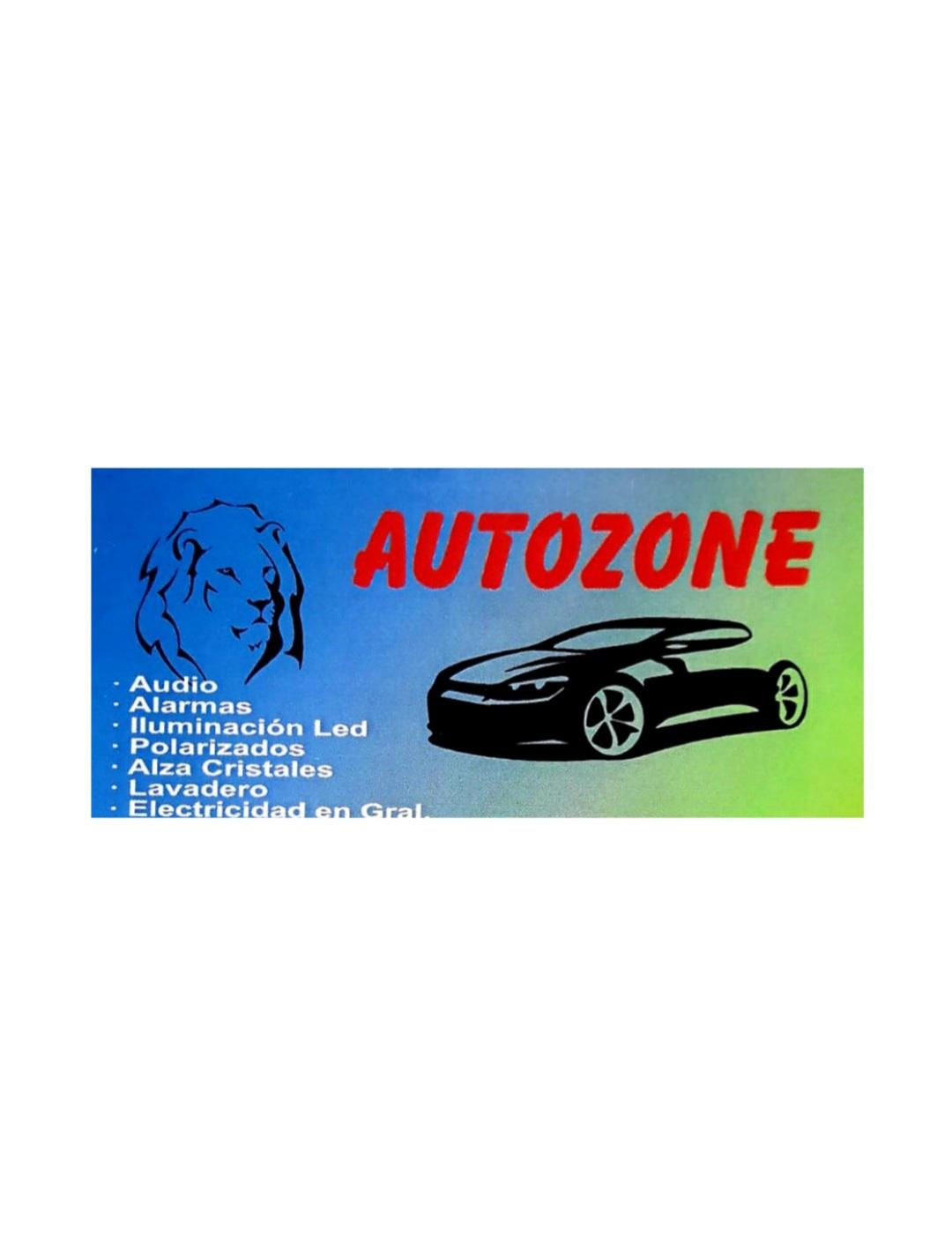 Taller Autozone