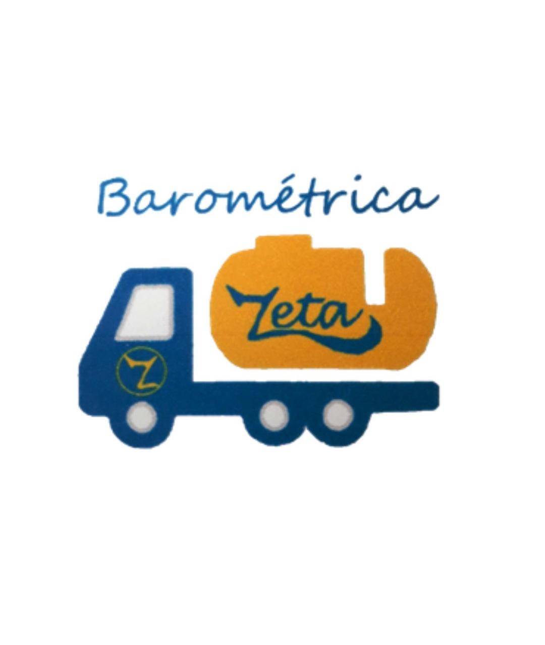 Barométrica Zeta