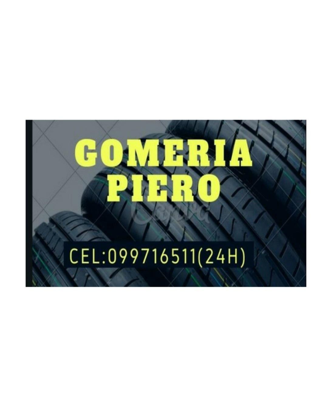 GOMERIA PIERO