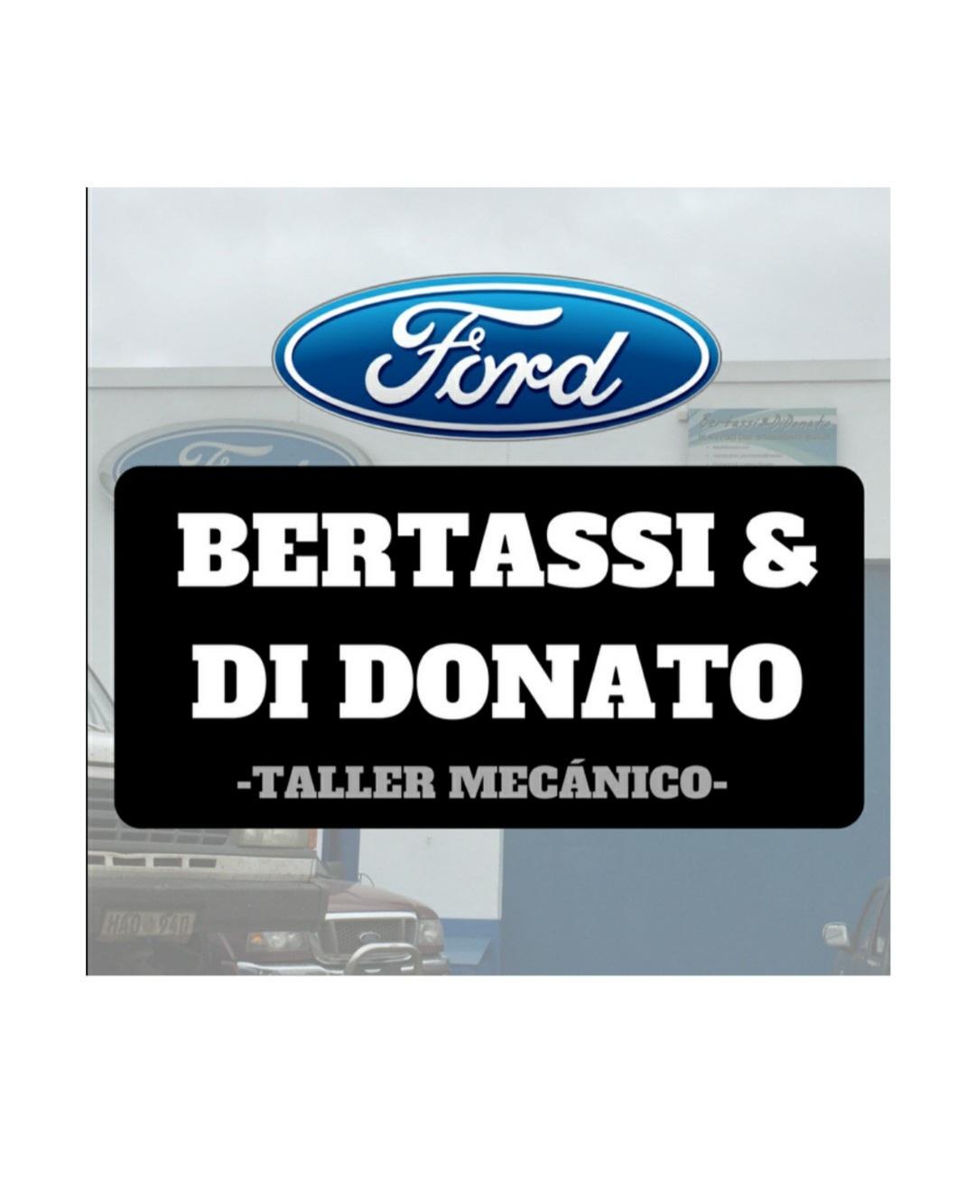 Bertassi & Di Donato