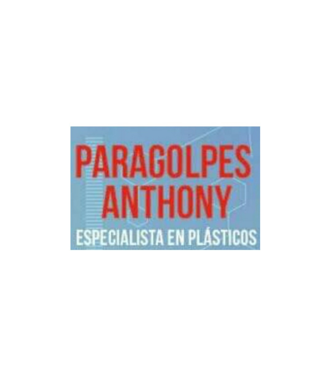 Paragolpes Anthony