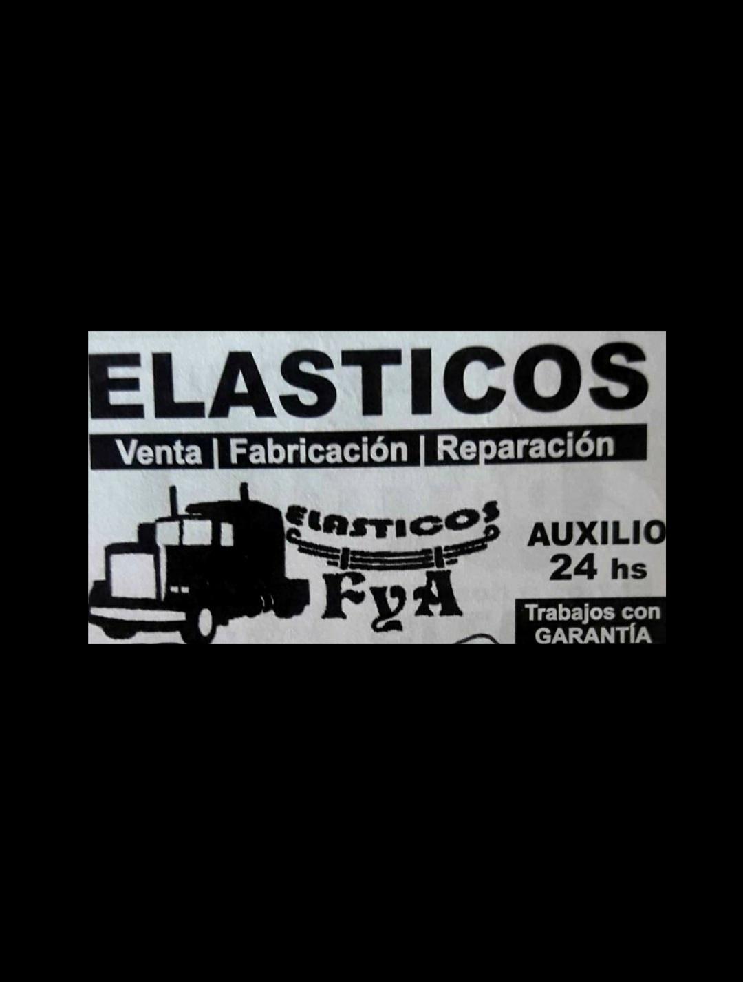 Elasticos FyA