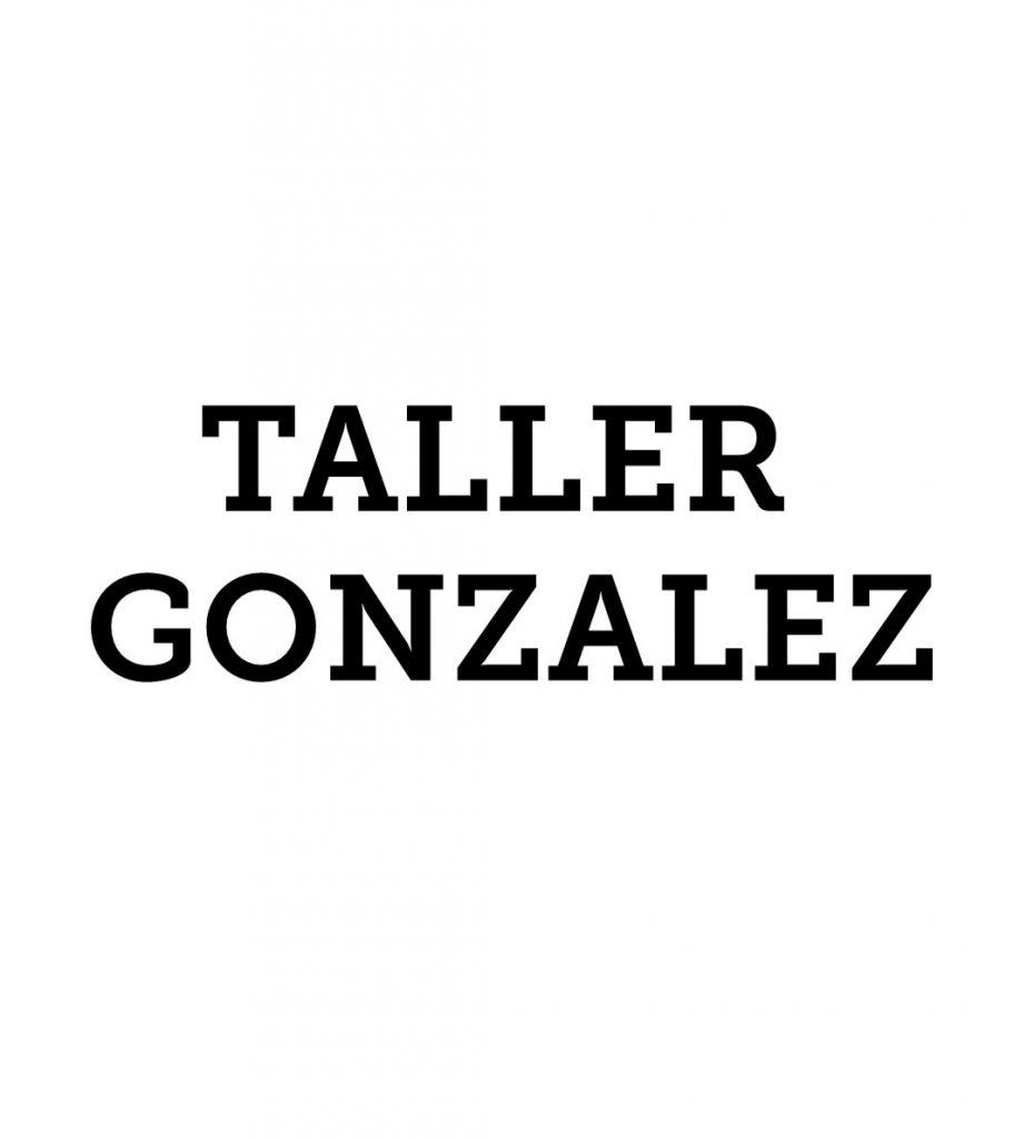 TALLER GONZALEZ