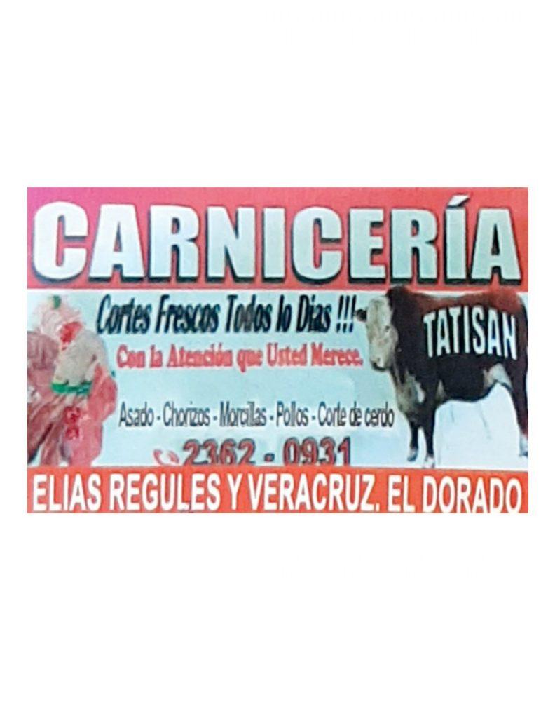 Carniceria Tatisan