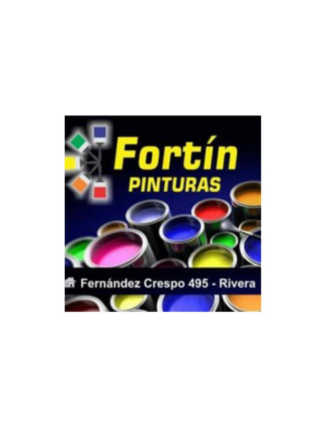 Fortín Pinturas