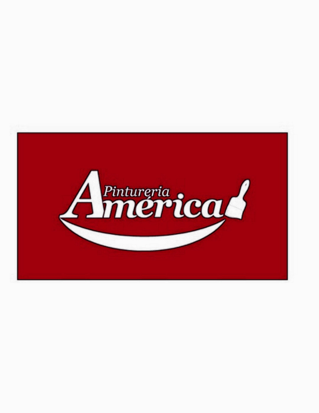 Pinturería America