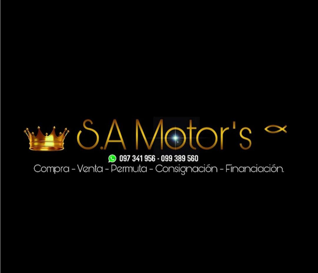 S. A. MOTOR'S AUTOMOTOR