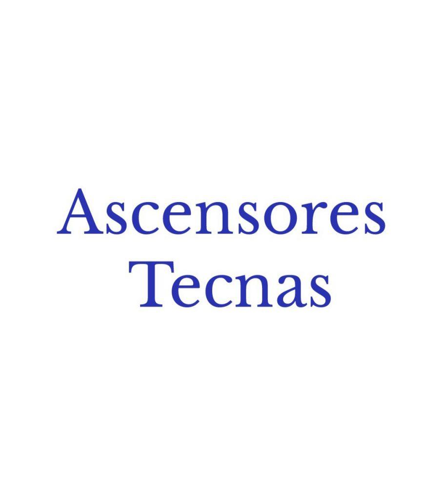 Ascensores Tecnas