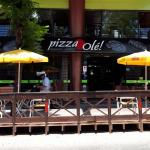 Pizzería Olé!