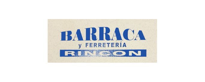 BARRACA RINCON