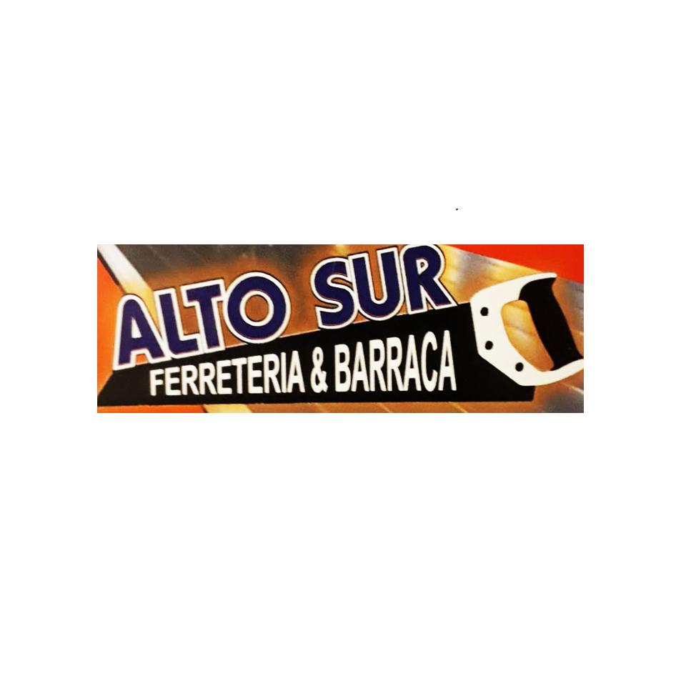 Barraca y Ferretería Alto Sur