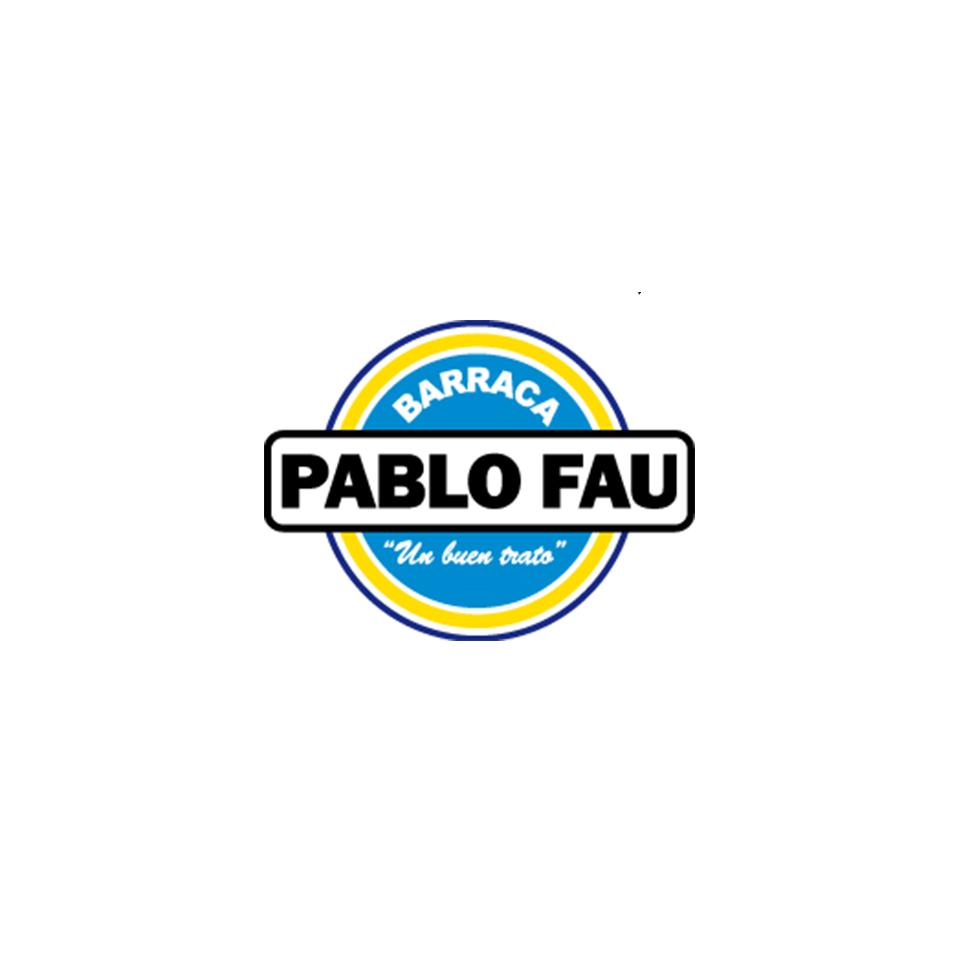 BARRACA PABLO FAU