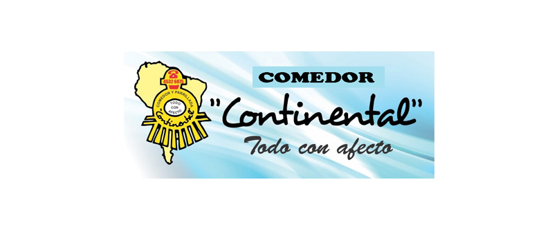 Comedor Continental