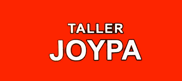 Taller Joypa