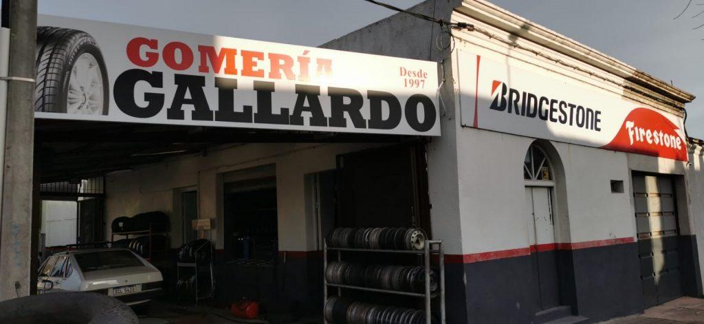 Gomeria Gallardo