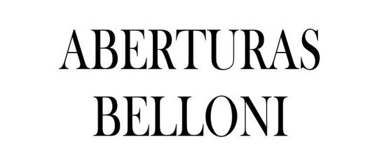 Aberturas Belloni