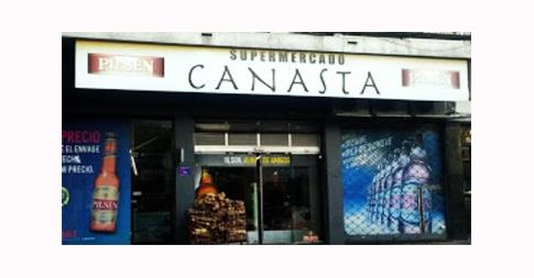 Supermercado Canasta