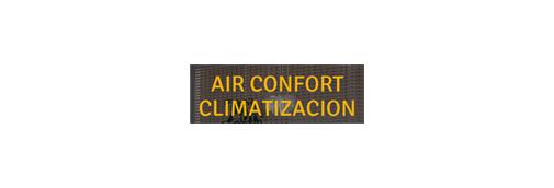 Air Confort Climatización