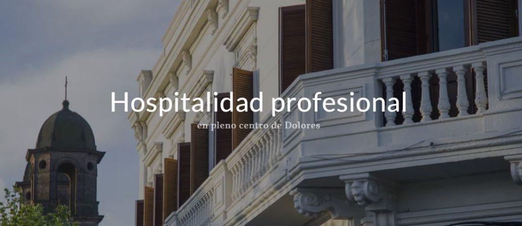 Dolores Hotel