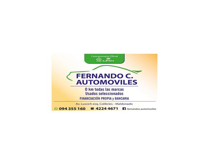 Fernando Automóviles