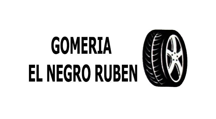 El Negro Ruben