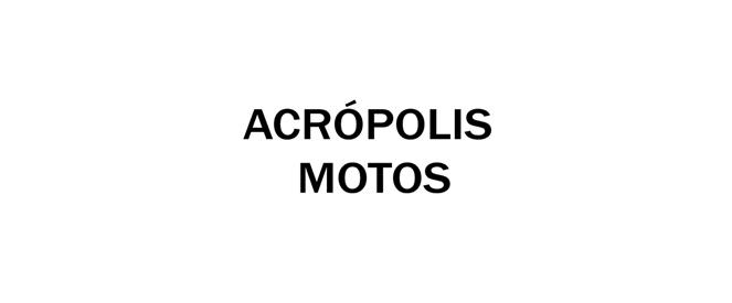 Acropolis Motos