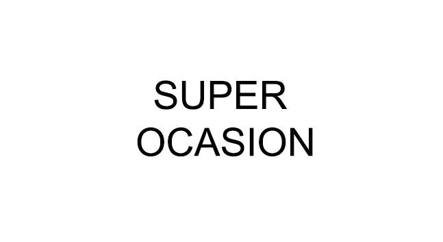 Super Ocasion