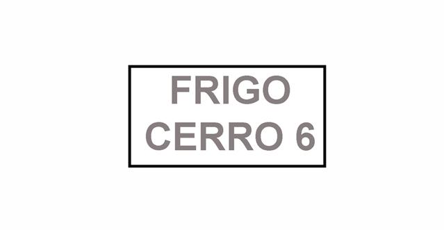 Frigo Cerro