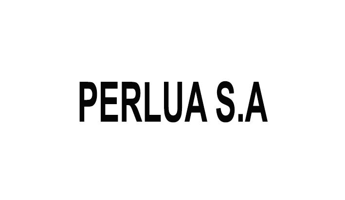 PERLUA S.A.