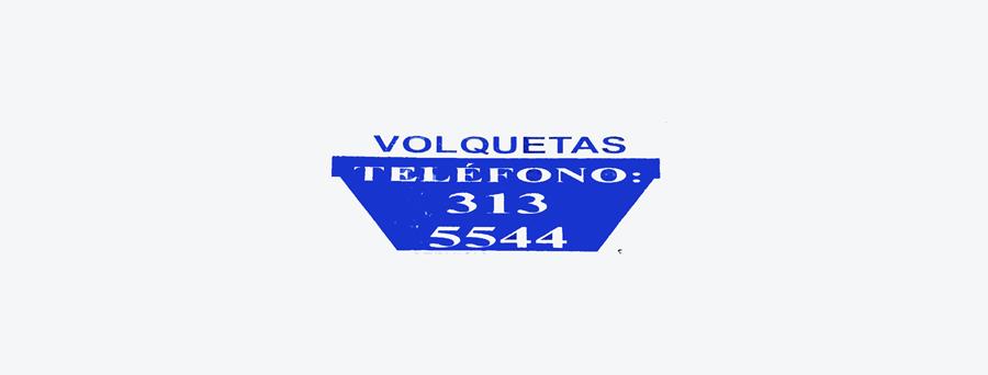 VOLQUETAS