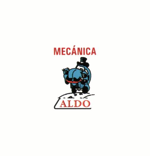 Mecánica Aldo
