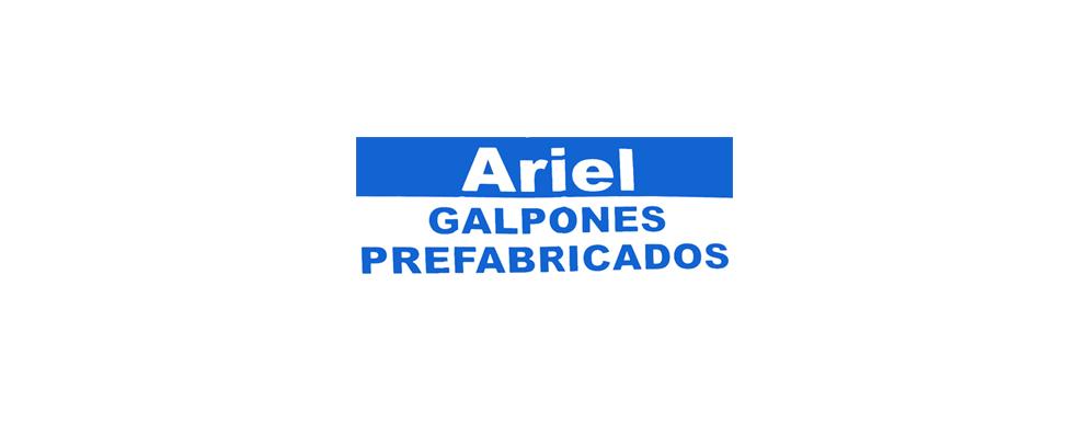 ARIEL GALPONES