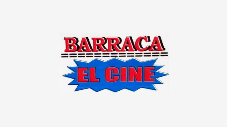 Barraca El Cine