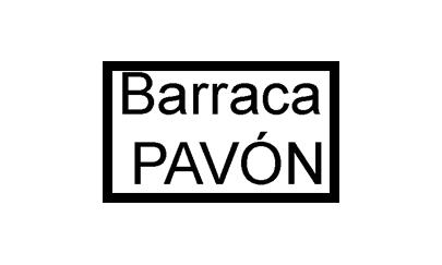 BARRACA PAVÓN