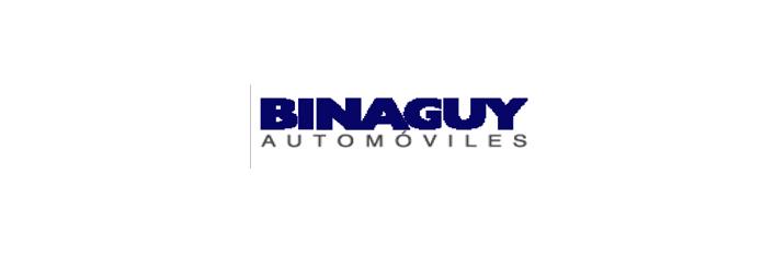BINAGUY