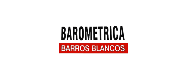 BAROMETRICA BARROS BLANCOS