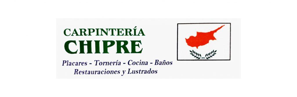 Carpintería Chipre