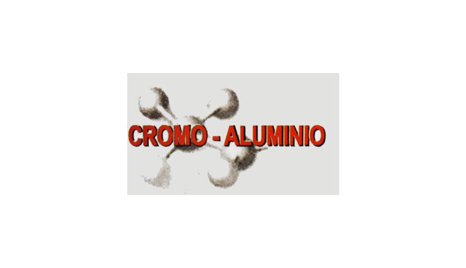 Cromo Aluminio