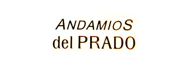Andamios del Prado