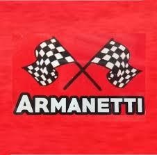 Armanetti Alineaciones.