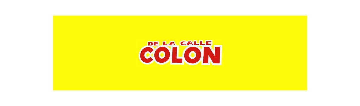 PAÑALERA Y DISTRIBUIDORA DE LA CALLE COLÓN
