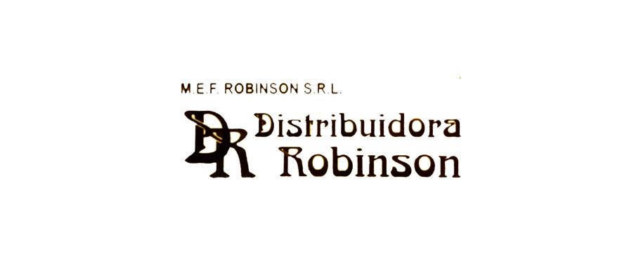 Distribuidora Robinson