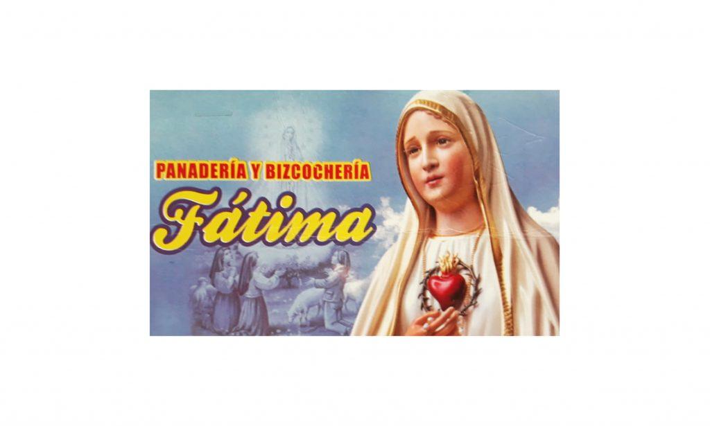 Panadería y Biscochería Fátima